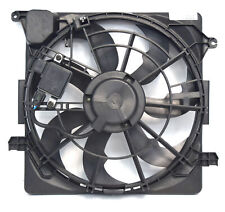 Radiator Cooling Fan Assembly For Hyundai Tucson  HY3115154