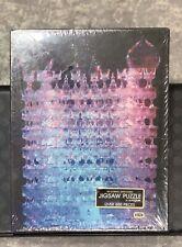 Crystal Fantasy Springbok 500 Piece Puzzle Made By Hallmark PZL4155 18in×23 1/2