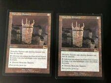 MTG Grim Monolith - Portuguese Ex/SP