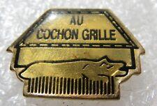 """Pin's Bar restaurant """" Au Cochon Grille """""""
