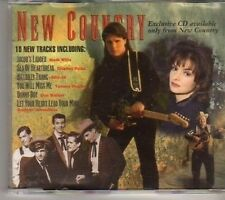 (CR531) New Country - 1996 #7 - 1996 CD