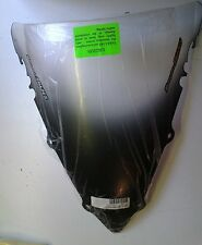 Honda CBR600RR 2003 screen/windshield Memphis Shades graded CLEAR-BLACK mep7141