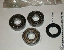 Early Sportster Ironhead Rear Wheel Bearing Set 1963-78