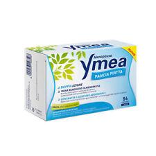 YMEA PANCIA PIATTA 64 CAPSULE DOPPIA AZIONE BENESSERE MENOPAUSA NEW!