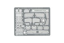 TAMIYA 12616 1/24 Ferrari FXX Photo-Etched Parts Set