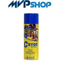 GHIACCIO SPRAY CRYOS ICE SPRAY 400 ml 12 pz. PHYTO PERFOMANCE P200.2