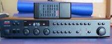 ADCOM GTP-500II 2 Channel Pre-Amp/Tuner/Processor Amplifier bundled with Remote