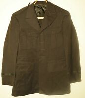 WW2 US coats service officers jacket.