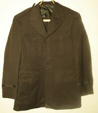 WW2 US coats service officers jacket.