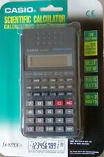New Casio scientific calculator fx 82 SX s