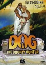 Dog the Bounty Hunter - The Wedding Special DVD NEW