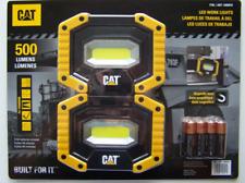 CAT 1600070 LED Worklights 500 Lumens -2 Pack