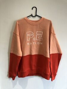 PE NATION THE RELAY RACE TANK RRP £75.00
