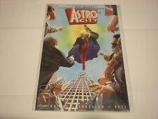 Astro City #1 (Volume 1) (1995) Image Comics Kurt Busiek, Alex Ross Vf/Nm