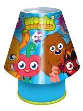 Moshi Monsters Child Safe Bedside Desk Lamp