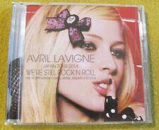 Avril Lavigne - We´re Still Rock n Roll - Bootleg Live in Osaka Japan 2014 - 2CD