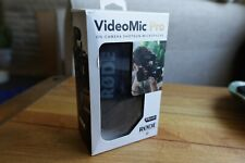 RØDE Microphones VideoMic Pro R (NO RESERVE)