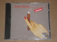 SERGIO MENDES & BRASIL '66 - THE VERY BEST - CD
