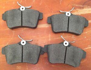 BRAKE PADS REAR PEUGEOT 3008, 508, CITROEN C5, C4