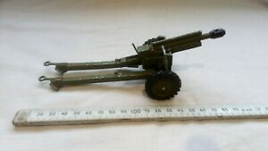 DINKY BATTLE LINES CANNON