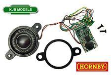 More details for bnib oo gauge hornby r8113 tts sound decoder - crosti class 9f - dcc / digital