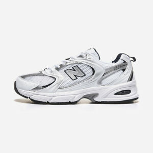 New Balance 530 Retro - White / MR530SG / Running Shoes Sneakers