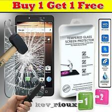 Tempered Glass Film Screen Protector Cover For Alcatel A3 XL