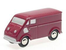Schuco Piccolo DKW Schnellaster rot # 50155100
