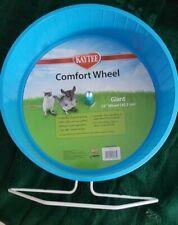 "KayTee Silent Premium Exercise Wheel Giant 12"", Lrg & Mini Igloo, Water Bottles"