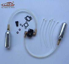 Booster bottle set for 1/5 RC HPI BAJA Rovan King Motor 5B 5T 5SC