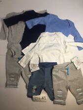 949d994fb9c88 NEW Carters   Oh Joy 7 Piece LOT 3 Months Baby Boys Infant Clothes  8056