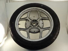 BMW K75C #8528 Rear Wheel & Tire