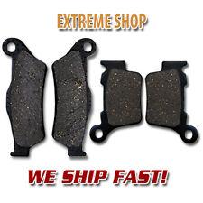 KTM F+R Brake Pads EXC SX 125 150 XC 200 250 EXC-F SX-F XC-W XC-F XC-F-W MXC 300