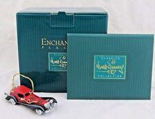 WDCC Walt Disney Classics Collection 101 Dalmatians Cruella's Car MIB w/COA