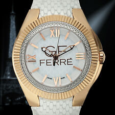 GF Ferre Swiss Made Class Ladies Watch / MSRP $899.00