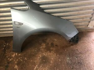 VAUXHALL ASTRA J 2010 MK6 FRONT DRIVERS  SIDE WING