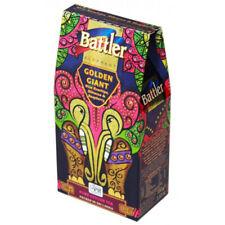 BATTLER Schwarzer Tee Wild Rosehips & Raspberry lose 100g Schwarztee Sri Lanka