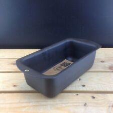 Netherton Foundry Shropshire Made 2lb (1 kg) Black Iron Loaf Tin
