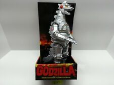 MECHAGODZILLA Vinyl Figure BANK - Diamond Select Toys 2014 - BRAND NEW Godzilla