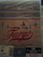 Fargo: The Complete First Season (Dvd, 2014) Brand New Sealed