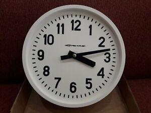 Soviet wall Clock STRELA ARROW. USSR electric controllable Watch. Origina l#1