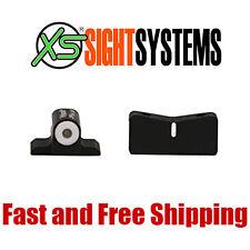 XS Sights DXW Big Dot fits Springfield XD XDm XDs & SIG P225 P226 P228 P229 P320