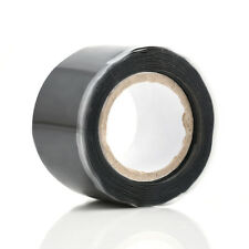 1 Roll Silicone Rubber Seal Repair Tape Self Fusing Adhesive Bonding Rescue Tape