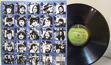 LP - The Beatles - Christmas Album - FAN CLUB - APPLE SBC-100