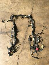 1982 Honda VF750C Magna Wiring Harness Wire Loom