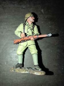 T65) TOY SOLDIER KING COUNTRY AUSTRALIAN LIGHT HORSE WWI AL011 TURK STAND READY