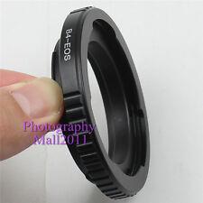 "B4-EOS For Canon Nikon B4 2/3"" Lens to Canon EF EOS Camera Adapter 5D3 700D 7D2"