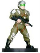 STAR Wars miniature C Kota i miliziani 15/40 TDT