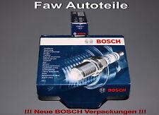 BOSCH FR 8dc + Bujías 4 x 0242229659 (fr8d + 6) #
