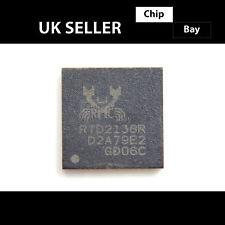 Realtek rtd2136r Chip IC REGOLATORE DI TENSIONE